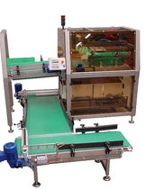 compact case packer 400 x 600 x 100 mm, 20 p/min | CP  CPS CASE PACKING SYSTEMS
