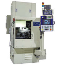 compact CNC vertical internal cylindrical grinding machine max. ø 150 mm | T-181C series Toyo Advanced technologies