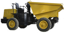 compact-dumper MMT250 FORWAY HEAVY INDUSTRY CO., LTD.
