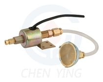 compact electromagnetic piston pump  Changhua Chen Ying Oil Machine Co., Ltd.