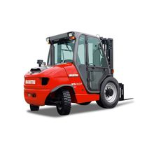 compact engine powered forklift truck max. 2 000 kg, max. 3.3 m | MSI 20 T  MANITOU