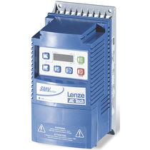 compact frequency inverter 0.25 - 45 kW, 1.1 - 88 A  Lenze SE
