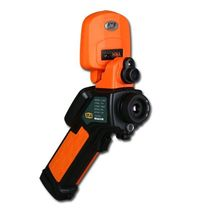 compact hand-held infrared camera 160 x 120 pixels | YRH600 Guangzhou SAT Infrared Technology Co., LTD