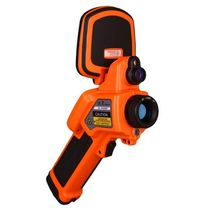compact hand-held infrared camera 384 x 288 pixels | HotFind-L(R) Guangzhou SAT Infrared Technology Co., LTD