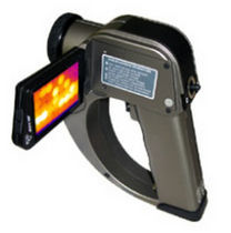 compact hand-held infrared camera TEi series Zhejiang Dali Technology Co.,Ltd