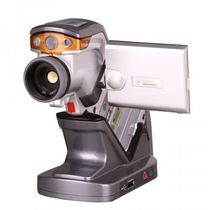 compact hand-held infrared camera 160 x 120 pixels | E8 Guangzhou SAT Infrared Technology Co., LTD