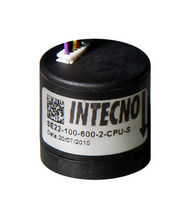 compact hollow-shaft incremental rotary encoder -20 - 85 °C, 60 kHz, 5 VDC | SE22 series Intecno