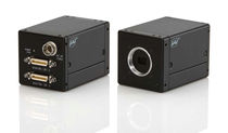 compact infrared camera  JAI CAMERA SOLUTIONS