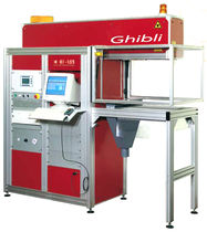 compact laser welding, drilling, cutting machine for miniature part 100 - 200 kW, 0.2 - 0.6 mm | Ghibli Ot-Las