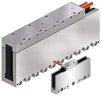 compact linear electric motor (ironless, DC, synchronous) max. 1 700 N, max. 1 400 m/min | IndraDyn L MCL Bosch Rexroth - Electric Drives and Controls