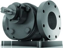 compact lubrication gear pump max. 20 bar Radicon