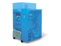 compact oil injected screw compressor (stationary) 1,35 - 3,62 m³/min, 8 - 13 bar | C/CD series BOGE