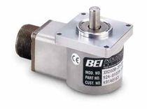 compact optical incremental rotary encoder max. 8 000 rpm | H20&reg; BEI Industrial Encoder Division