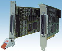 compact PCI/PCI data acquisition card ±10 V | ME-1600 Meilhaus Electronic