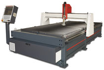 compact plasma cutting machine max. 3110 mm | BPH-Compact 1503 Baykal Makina