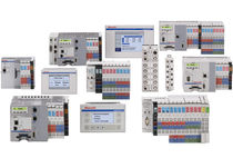 compact PLC IndraLogic L Bosch Rexroth - Electric Drives and Controls