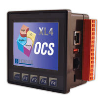 compact PLC with graphic HMI XL4 Horner APG