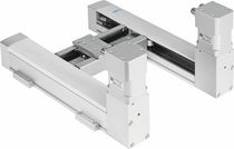 compact pneumatic linear gantry module max. 3 kg | EXCM FESTO