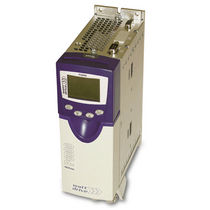 compact programmable frequency inverter 0.75 - 90 kW, 230 - 460 V | P6000 Watt Drive Antriebstechnik GmbH