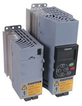 compact AC drive 0.37 - 2.2 kW, IP21 / 54 | Vacon&reg; NXL Series VACON