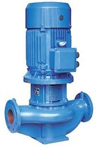 compact vertical centrifugal pump max. 2 500 m3/h | TPG series Shanghai Pacific Pump Manufacture Co.,Ltd