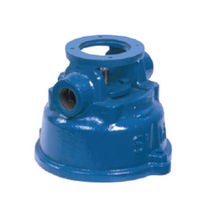 compact vertical side channel centrifugal pump max. 2 m³/h, 6 bar | DRV series Sterling Fluid Systems