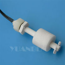 compact vertically mounted float level switch LS-182 Shanghai Yuanben Magnetoelectric Technology
