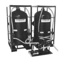 compact wastewater treatment plant 30 gpm | CYCLESORB&reg; FP1 Calgon Carbon Corporation