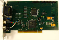 CompactPCI communication card  GEMAC mbH