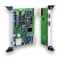 CompactPCI communication card  ACKSYS Communications & Systems