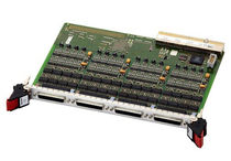 CompactPCI I/O card  MEN Mikro Elektronik