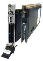 CompactPCI I/O card 3U | cPCI 75D4  North Atlantic Industries