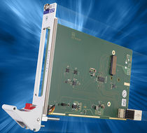 CompactPCI serial interface card SK2-SESSION EKF Elektronik