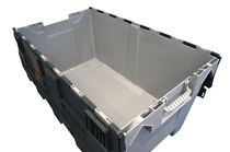 composite bulk container 1000 x 600 mm | HOG BOX Loadhog