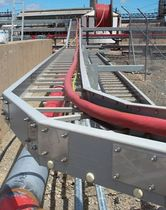 composite cable tray  Exel Composites