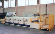 composite curing oven   Cannon Group