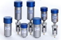 compressed air dryer 1 300 - 5 000 Nl/min (45.9 - 176.6 scfm) | WF series VTEC/VMECA