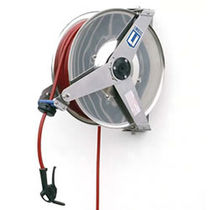 compressed air hose reel ELRA LIMATEC