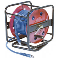 compressed air hose reel max. 30 mm, max. 15 bar  AIRPRESS