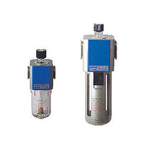 "compressed air lubricator 1/8 - 1"", 130 psi Airtac Automatic Industrial"