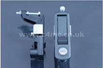 compression latch C4MC 8551 series Components 4 Machinery