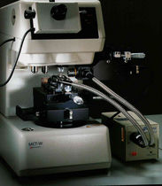compression testing machine MCT series Shimadzu Europe