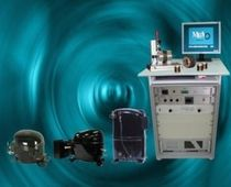 compressor test bench  MEA Testing Systems Ltd.