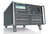 computer controlled waveform generator 60 V, 200 - 1 000 A | EM Test VDS 200N series AMETEK Programmable Power
