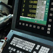 computer numerical controls (CNC) for lathe CNC 8065 T FAGOR