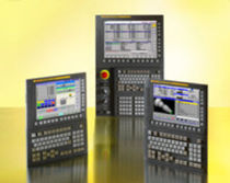computer numerical controls (CNC) for machine tool max. 8 MB |  30i/31i/32i Series FANUC FA Europe
