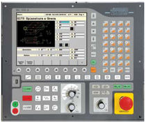 computer numerical controls (CNC) for machine tool VSC 1020-1030 VERTEX