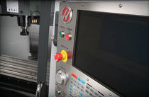 computer numerical controls (CNC) for machine tool  Haas Automation