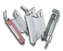 concealed hinge HICON series Alliance Plastics