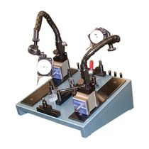 concentricity test bench  Dorsey Metrology International